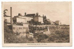 ITA.0009/  Montecatini Alto - La Mura - Italia