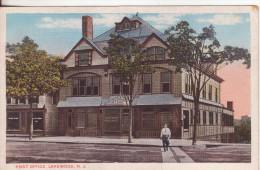 73-Lakewood-Colorado-Stati Uniti-U.S.A.-Post Office-Primissimi 900-Au Début 900-Early 900-Nuova-Nouveau-New - Lakewood