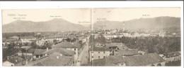 ITA.0012/  Thiene - Panorama - Carte Double - Italia