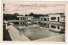 """Moerbeke Waas, Zwemkom """"Graaf Lippens"""" (pk21393) - Moerbeke-Waas"""
