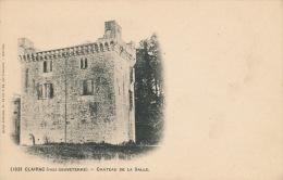 CLAIRAC - Château De La Salle - Autres Communes