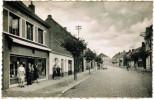 Stekene, Dorpstraat (pk21398) - Stekene