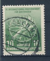 DDR Michel No. 521 b gestempelt used