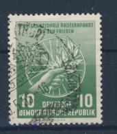 DDR Michel No. 521 b gestempelt used / gepr�ft BPP Sch�nherr