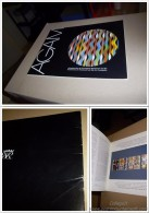 Catalogue Rare AGAM (voir Descriptif) : Art Cinétique.... - Livres, BD, Revues