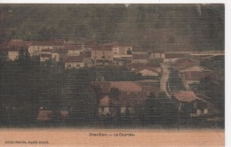 CHEVILLON : (52) La Courtée - Chevillon
