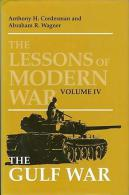 The Lessons Of Modern War: The Gulf War Volume IV By Cordesman, Anthony H, Wagner, Abraham ISBN 9780813386010 - Books, Magazines, Comics
