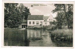 Kasterlee, Watermolen (pk21409) - Kasterlee