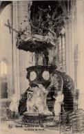 AK Belgien  Gand - Cathedrale St.Bavon - La Chaire De Verite- Karte Nicht Gebr. - Gent