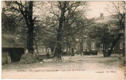 Gheel, Geel, Het Gasthuis, Binnenkoer (pk21418) - Other