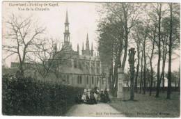 Gaverland, Zicht Op De Kapel (pk21424) - Beveren-Waas