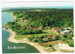 H3390 Neringa - Juodkrante - Miesto Panorama / Non Viaggiata - Lituania