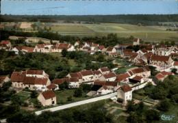 02 - LE CHARMEL - Vue Aérienne - France