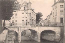 Star Kaart Dixmude Gelopen Zogoed Als Nieuw Le Pont Du Nord Etl'Yser - Diksmuide