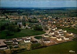 03 - COSNE-D'ALLIER - Vue Aérienne - Lotissement - France