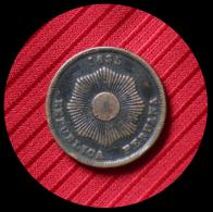 Dos Centavos Pérou 1895 - Pérou