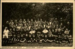 08 - LAVAL-DIEU - Orphelinat Don Bosco - France