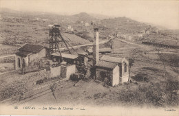 07 // PRIVAS   Les Mines De L´horme  LL 45 - Privas