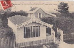 Saint Dizier,les Charmettes,aux Briqueries,entrepot Hadamard Faivre - Saint Dizier