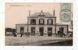 Sept15  2770361  Le Neubourg    La Gare - Le Neubourg