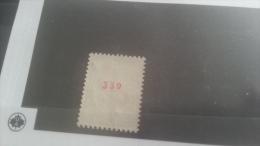 LOT 271520 TIMBRE DE FRANCE NEUF** N�1331b VALEUR 80 EUROS LUXE