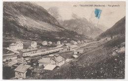 VALLORCINE - Vue Générale      (79567) - Francia