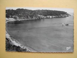 La Plage De La Gorguette. - Sanary-sur-Mer