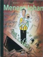 Dupuy Berberian - Meneer Johan - BD EO Tirage De Tete Neerlandais - Livres, BD, Revues