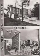 AK - RIMINI - Hotel Astoria 50er - Rimini