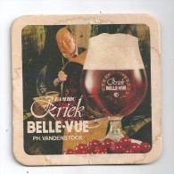 Sous-Bock     Lambic Kriek Belle-Vue Ph;  Vandenstock - Sous-bocks