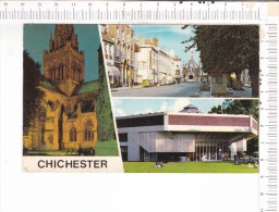 CHICHESTER    -   3   Vues   - - Chichester