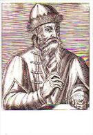 Mainz   H308         Johannes Gutenberg - Mainz