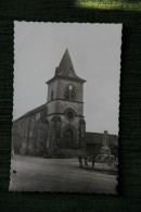 PERPEZAC Le NOIR - L'Eglise - Francia