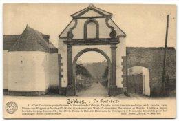 Lobbes - La La Portette - Lobbes