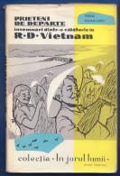 Vietnam; Prieteni De Departe 1959; ; Buch 162 Seiten - Kultur