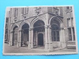 Instituut H. GRAF Hoofdportiek V/h Internaat - Anno 1976 ( Zie Foto´s Voor Details ) !! - Turnhout