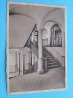 Klooster H. GRAF Trapzaal Naar De Klassen - Anno 1976 ( Zie Foto´s Voor Details ) !! - Turnhout