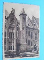 Instituut H. GRAF Binnenhof - Anno 1973 ( Zie Foto´s Voor Details ) !! - Turnhout