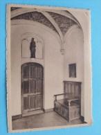 Instituut H. GRAF Slotdeur - Anno 1974 ( Zie Foto´s Voor Details ) !! - Turnhout