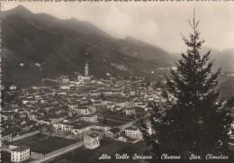 BERGAMO - ALTA VALLE SERIANA - CLUSONE - STAZ. CLIMATICA.....F - Bergamo