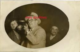 Fete Foraine-Foire D'Amiens  1932-Tir à La Carabine-Georges DARRAS Et Simone DASSONVILLE-surréalisme - Personnes Identifiées