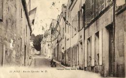 17 - Pons : Rue Des Eparades - Pons