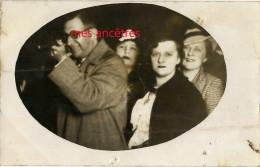 Fete Foraine-Foire D´Amiens  1936-Tir à La Carabine-Georges DARRAS Et Simone DASSONVILLE-surréalisme - Personnes Identifiées