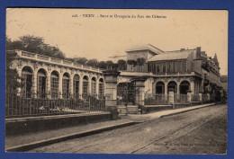03 VICHY Serre Et Orangerie Du Parc Des Célestins - Vichy