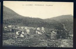 Cpa  20 2A Corse - Pietrapola - Vue Générale   SEPT9 - Other Municipalities