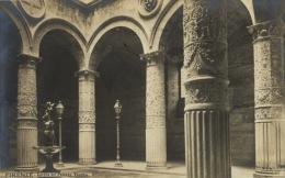 246 - 1915 Firenze/Florence Palazzo Vecchio - Travelled - Firenze