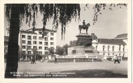 SOFIA Le Monument Des Liberateurs Joli Ensemble De Timbres   Excellent état - Bulgarien