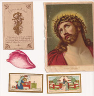 Estampitas Religiosas (iparrald8) - Imágenes Religiosas