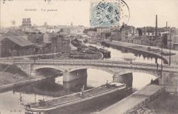 Bâteaux - Péniches Transport Bois - Rennes - Péniches
