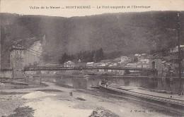 Bâteaux - Péniches Pont Monthermé - Péniches